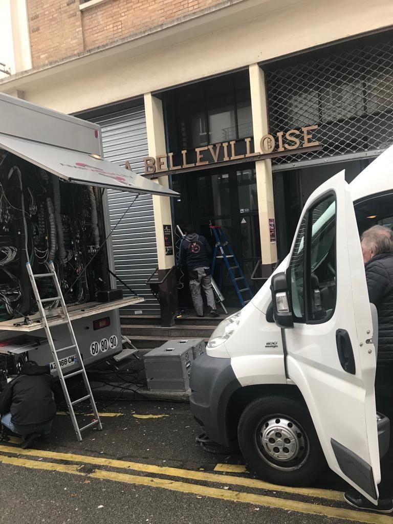 déblocage rideau métallique