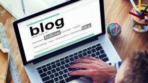backlinks depuis blog