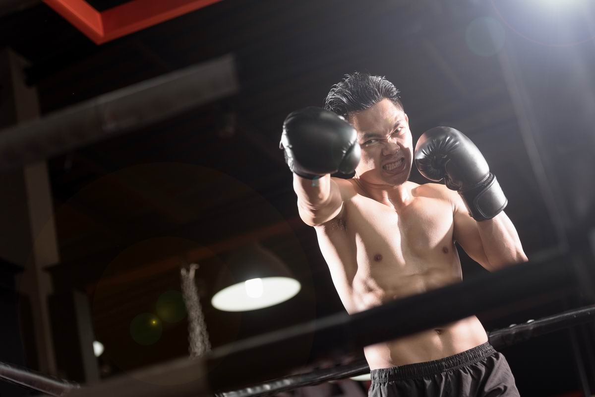 L'importance du ring dans la pratique de la boxe