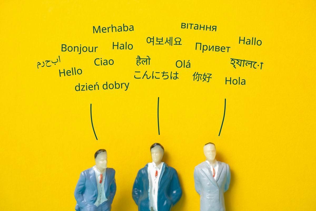 Traductions expertes