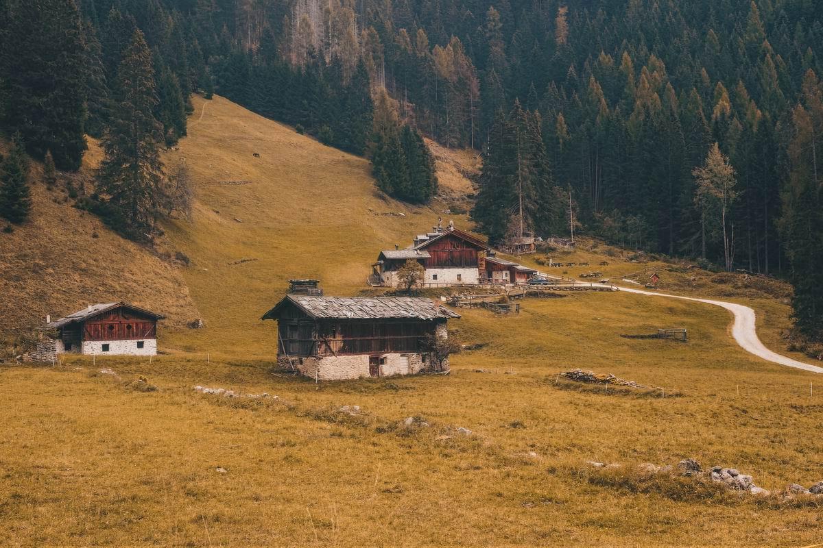 A la découverte des Alpes avec Eric Arnoux