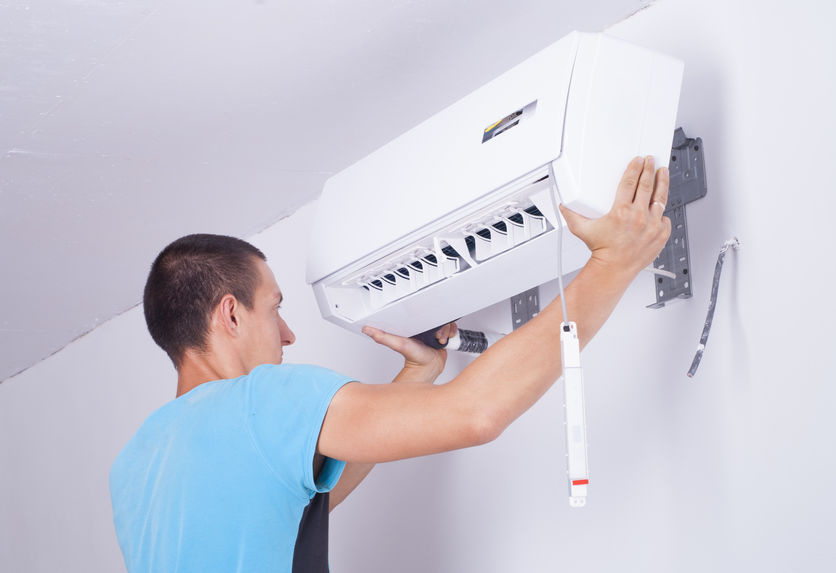installateur de climatiseur